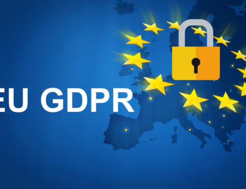 EU GDPR – Europese General Data Protection Regulation