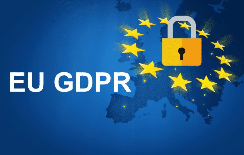 ICT XS helpt ondernemingen te voldoen aan de EU GDPR.