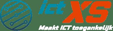 ICT Ondersteuning en Webdesign Utrecht Logo