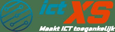 ICT Ondersteuning en Webdesign Logo