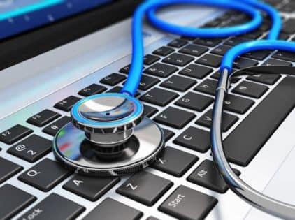 Computer reparatie | Apple Reparatie | Computer onderhoud | SSD Upgrade | Virus Verwijderen