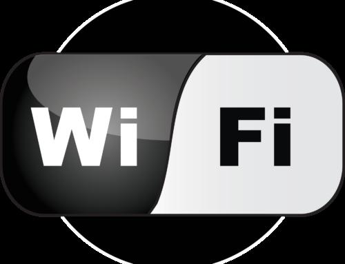 Alle WiFi apparatuur mogelijk kwetsbaar