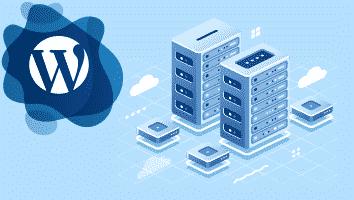 Snelle en veilige managed wordpress webhosting